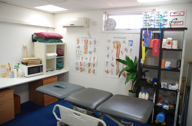 See our new Groote Eylandt Clinic!