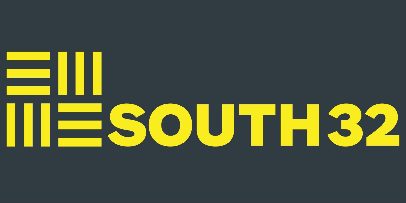 Gemco South 32 Logo