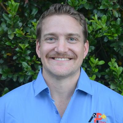 Simon Morris Physiotherapist