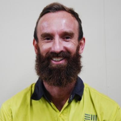 Simon Mead Physiotherapist