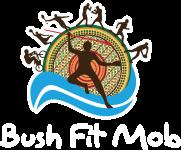 BushFit Mob Logo