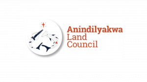 Anindilyakwa Land Council Logo