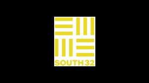 South 32 Logo