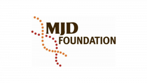 MJD Foundation Logo
