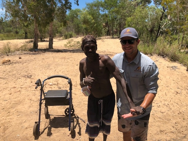 Active Performance is proud to provide an unrivalled and dedicated indigenous healthcare program