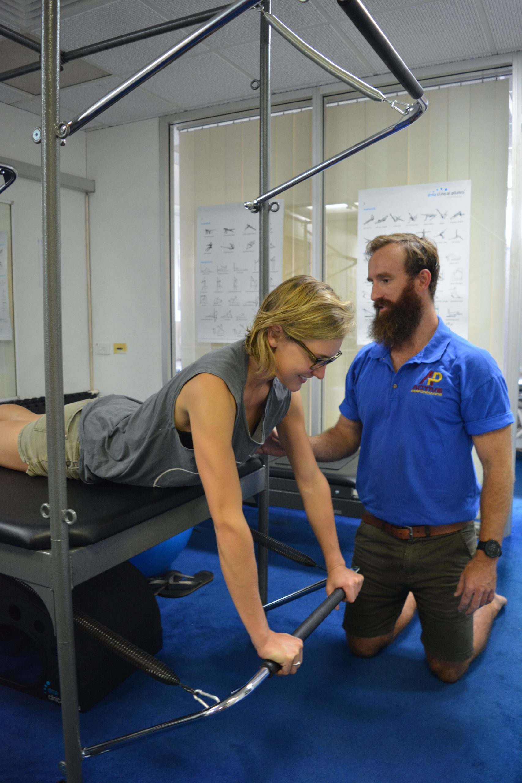 Private Physiotherapy Practice in Cairns and North Queensland including Remote Australian Communities