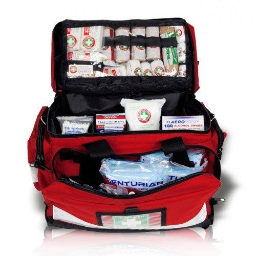 K1666 High Risk Remote Area Softpack